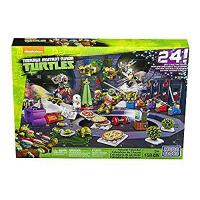 China Teenage Mutant Ninja Turtles DPF85 Advent Calendar from Mattel on sale