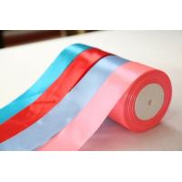 Wholesale Apparel,Textiles & Accessories Acceptable Price High Quality Satin Ribbon from china suppliers