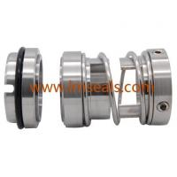 Wholesale O-rings mechanical seals XG97(Small size) from china suppliers
