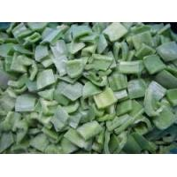 Wholesale IQF Frozen Green Pepper (whole, dices, slices) RC-FV-004 from china suppliers