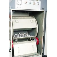 Wholesale Abrasive Blast Equipment Tumble Blast Cabinets from china suppliers