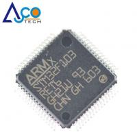 China STM32F103RET6 Microcontroller IC 32Bit 72MHz 512KB 64LQFP for sale