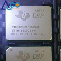 China TMS320C6655CZHA Embedded DSP IC 625FCBGA for sale
