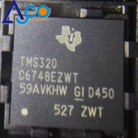 China TMS320C6748EZWTD4 Integrated Circuits IC Embedded DSP 361NFBGA for sale