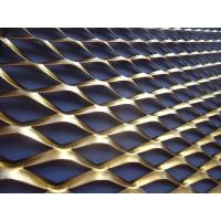 Wholesale Expanded Metal Serves as Decoration, Protection, Support, Security from china suppliers