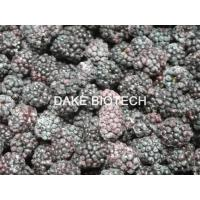 Buy cheap IQF Fruit IQF Blackberry from wholesalers