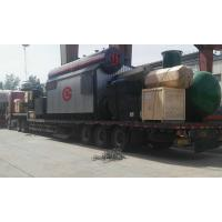 China boilers in South Africa on sale