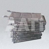 China Zirconium Baskets and Bags for Electrolytic Copper Foil or copper Electrowinning on sale