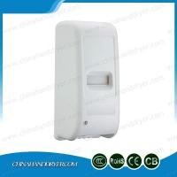 China 1.0l Capacity Battery Operated Dc 6v Foaming Hand Wash Soap Dispenser on sale