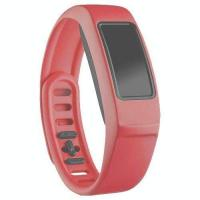 Buy cheap Activity Trackers Authentic Garmin Brand Vivofit 2 Replacement Band Red (Small) from wholesalers