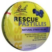 Wholesale Alternative Medicine Nelson Bach - Rescue Pastilles Black Currant, 1.7 oz from china suppliers