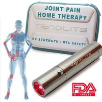 Alternative Medicine TENDLITE Anti-Inflammatory Red Light Joint Pain Therapy with Case for sale