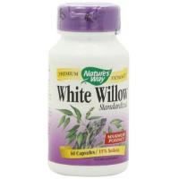 Alternative Remedies Nature's Way White Willow Bark, 60 Capsules for sale