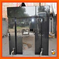 Wholesale OS-GFB Stone Fireplaces from china suppliers