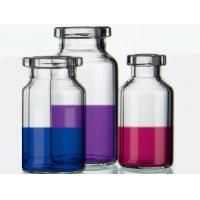 China Vials Soda-lime Injection Vials on sale