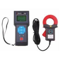 Buy cheap MEWOI9000 Clamp on Leakage Current Monitoring Recorder from wholesalers