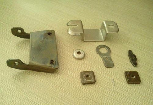 Quality Metal stamping parts Metal stamping parts of 22 for sale