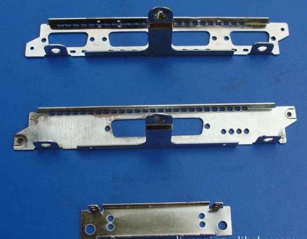 Quality Metal stamping parts Metal stamping parts of 24 for sale