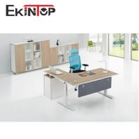 Secretary table by MDF, China manufacturer for sale