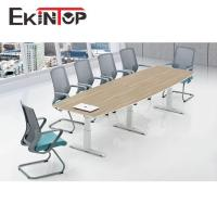 Training room table by China factory for sale