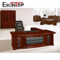China High End High Quality Executive Desk for sale