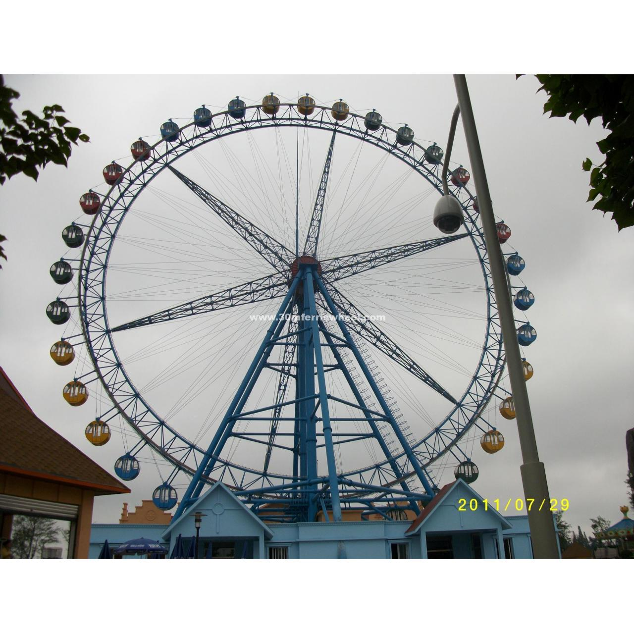 Wholesale Ferris wheel Adult and kids hot sale used Ferris wheel from china suppliers