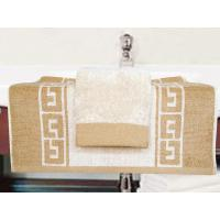 China Natural Colour Cotton Towels Product name: Natural Colour Cotton Towel on sale