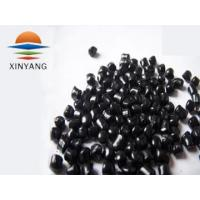 Buy cheap RoHS Black Masterbatches Granule from wholesalers