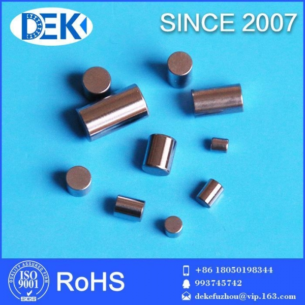 Quality China Manufacturers Precision Needle Rollers for Bearing 3.00*4.00 for sale