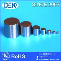 Wholesale High Quality Rollers For Crossed Roller Bearings 5*4.8 from china suppliers