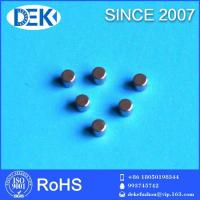 Wholesale High Quality Needle Rollers For Crossed Roller Bearings 4*4 from china suppliers