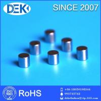 Wholesale Precision Rotary Table Rollers For Precision Bearings 1.5*1.50 from china suppliers