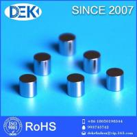 Wholesale High Precision Bearings Rollers For Crossed Roller Bearings 3 * 2.85 from china suppliers