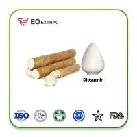 Wholesale Diosgenin Extract Herb Source: Dioscorea oppositae thunb. from china suppliers