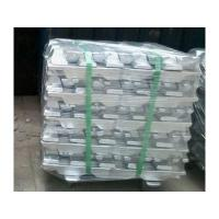 Wholesale Metals Zamak Alloy Ingot from china suppliers