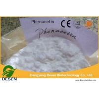 Wholesale Pain Killer Powder Phenacetin from china suppliers