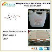 China Methyl ethyl ketone peroxide CAS NO.13674-84-5 on sale