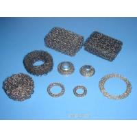 Wholesale Knitted Wire Products compress knitted wire mesh from china suppliers