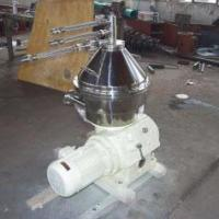 Wholesale Milk centrifuge from china suppliers