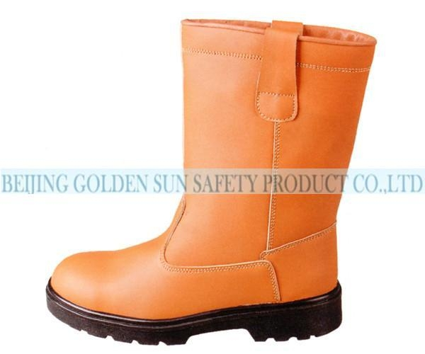 Quality High-cut Boot GSS-88048 for sale