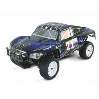 China 1/10th Scale Professional-1/10th Scale Nitro Power Advanced Short Course Truck(NO.:94155) on sale