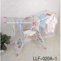 Buy cheap steel cathode coated clothes hanger rack, hanging clothes ra from wholesalers