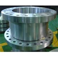 Buy cheap forging flanges from wholesalers