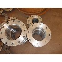 Buy cheap ForgedFlanges from wholesalers