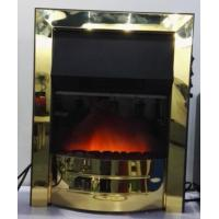 Buy cheap Electric Fireplace 18UIE01 from wholesalers