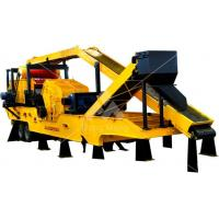 Buy cheap Secondary Mobile Impact Crusher from wholesalers