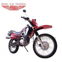 Buy cheap Motorcycle MTR150-9 from wholesalers