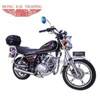 Buy cheap Motorcycle MTR125-2C from wholesalers