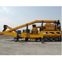 Buy cheap Secondary Cone Crusher + Screen from wholesalers