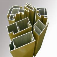 Customized Decorative Aluminum Extruded Profile Accessories for Windows/Door